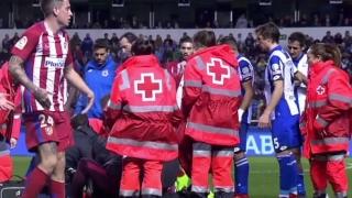 Fernando Torres a suferit un traumatism cranian