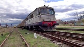 Accident feroviar între Castelu și Medgidia!