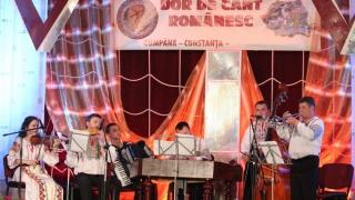 """Festivalul """"Dor de Cânt Românesc"""" va fi deschis artiștilor amatori, la Cumpăna"""