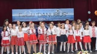 Prima ediție a Festivalului Danubius. Cine au fost câștigătorii!
