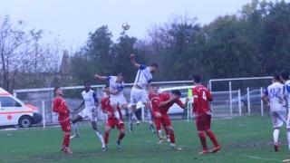 Festival de goluri în partida SSC Farul - Modelu