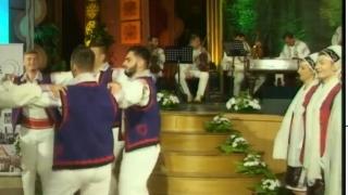 Cumpăna: Astăzi începe ediția a XIII-a a Festivalului – Concurs International de Folclor pentru Tineri Interpreţi «Dor de Cânt Românesc».