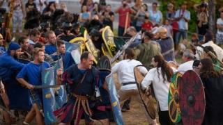 Festivalului Antic Tomis 2019 începe vineri