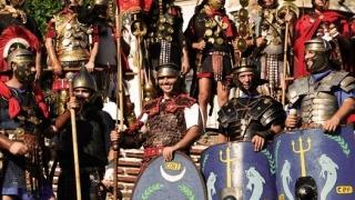 Restricții de circulație în Peninsulă. Începe Festivalul Antic Tomis