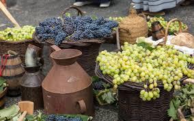Festivalul Gastronomiei si Vinului Românesc, la Constanța