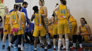 CS Phoenix şi-a asigurat prezenţa în Liga Naţională de baschet feminin