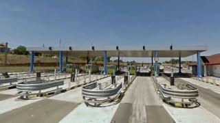 Trafic rutier în condiții normale la punctele de trecere de la podurile Fetești și Cernavodă