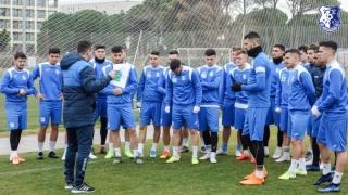 FC Farul susţine primul test în Antalya