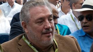 Fiul cel mare al lui Fidel Castro s-a sinucis