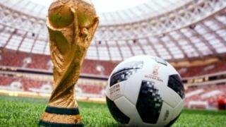 Programul partidelor de la CM de fotbal din Rusia
