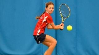 Alexandra Petric a câștigat turneul Junior Trophy de la București