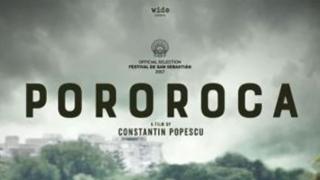 """Filmele """"Pororoca"""" şi """"Soldaţii. O poveste din Ferentari"""", la Festivalul de Film de la Goteborg"""