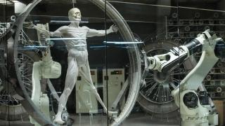 Relațiile sexuale cu roboți ar putea deveni realitate în curând!