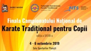 Patru medalii pentru CS Karate Tradiţional Eforie la Campionatul Naţional
