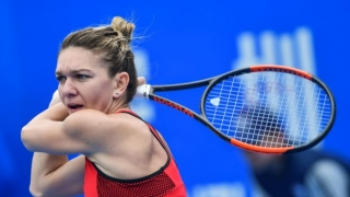 Halep, eliminată la Miami Open