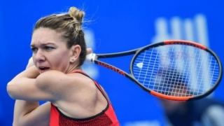 Halep merge ceas la Roland Garros