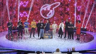 Andrei Ungureanu, Omul cu Tourette, este câștigătorul iUmor