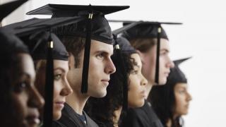 Finaliști în competiția Excelenţă Academică în Străinătate