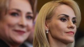 Gabriela Firea intră în competiție cu premierul Dăncilă pentru prezidențiale