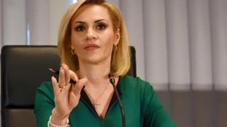 Gabriela Firea a făcut plângere penală împotriva lui Cristian Bușoi
