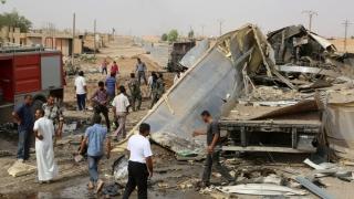 Cel puțin 95 de morți după ciocniri între grupări rebele rivale lângă Damasc