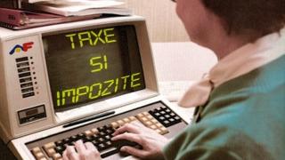 """Guvernul a adoptat """"revoluția fiscală""""!"""