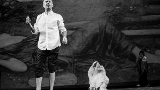 FITIC 2.0 a transformat TNOB în Teatrul Ovidius! Festivalul continuă!
