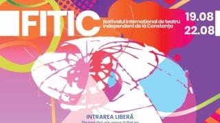 A început FITIC 6.0! Până duminică, publicul este așteptat la Termele Romane și la Teatrul de Stat Constanța