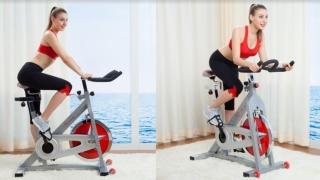 Antrenează-te în confortul propriei locuințe cu o bicicletă de fitness  (P)