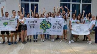 FlashMob Euroscola