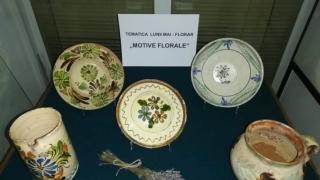 """""""FLORAR"""", tematica lunii mai la Muzeul de Artă Populară Constanța"""