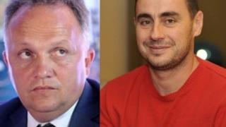 Dosarul Microsoft: Claudiu Florică şi Dinu Pescariu, trimişi în judecată pentru spălare de bani