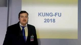 Campionatul Naţional de Kung-Fu, la Medgidia