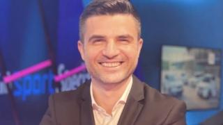 Florin Bratu, noul selecţioner al naţionalei de tineret U21 a României