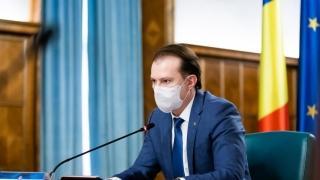 Florin Cîțu: Studenții nu vor mai avea gratuitate la călătoria cu trenul, ci reducere de 50%