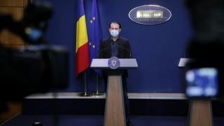 Florin Cîţu, replică la acuzele lui Vlad Voiculescu: Îi cer public lui Dan Barna să ne spună dacă ştia de aceste lucruri