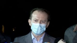 Florin Cîţu, premierul propus de coaliţia PNL-USR PLUS-UDMR