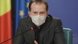 Florin Cîţu: sper să intrăm în Schengen anul acesta