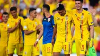 România U21, la 90 de minute de semifinalele CE de tineret