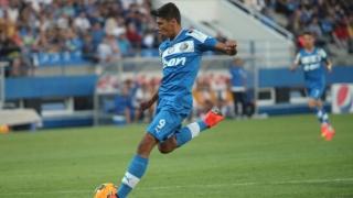 Florinel Coman se află pe lista de transferuri a clubului Benfica