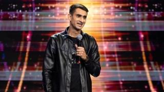 Florin Gheorghe, primul finalist din cel de-al zecelea sezon iUmor