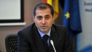 Ministrul pentru Mediul de Afaceri a demisionat din guvernul Grindeanu