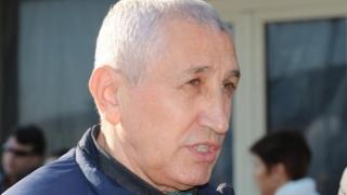 Fostul mare atlet Ilie Floroiu, afectat de decesul lui Cristian Ţopescu