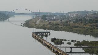 Flotila fluvială acostează la Cernavodă pentru Ziua Porților Deschise