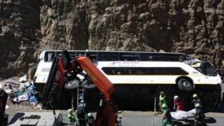 Zeci de copii au murit într-un accident rutier în Africa de Sud