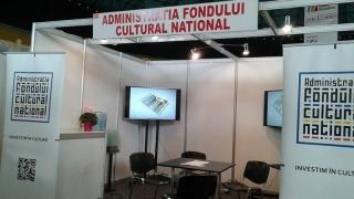 Administrația Fondului Cultural Național: sesiune de finanţare în valoare de 12 milioane lei