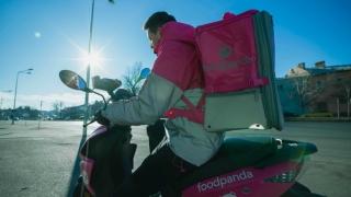 FoodPanda a înrolat 1000 de magazine în aplicație în acest an
