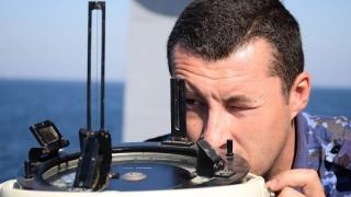 Forțele Navale Române participă la exerciții internaționale în Marea Neagră