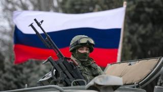 Forţele ruse din Crimeea, în alertă înaintea testelor balistice ucrainene din Marea Neagră