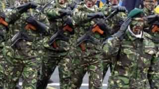 Ce fac Forțele Terestre între 21 și 23 aprilie. Află cum își serbează ziua!